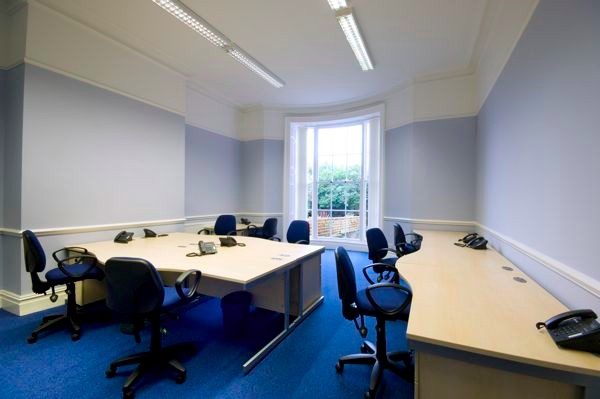 example of office space